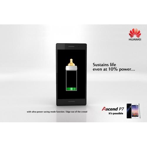 HUAWEI Phone Battery Life